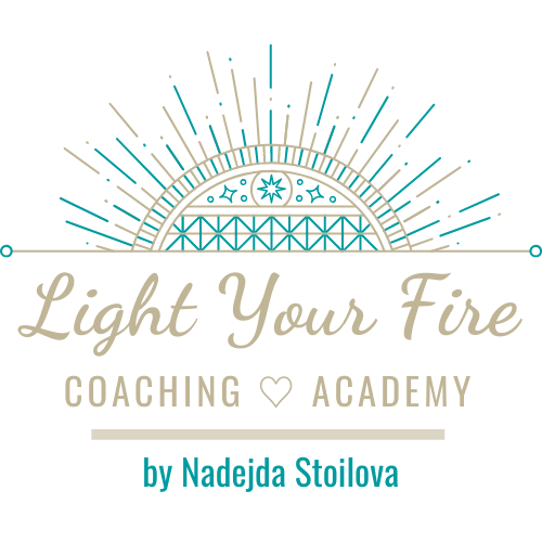 Nadejda Stoilova | Light Your Fire Coaching & Academy