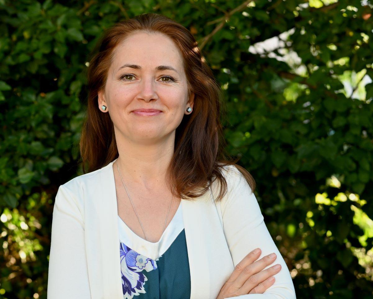 Nadejda Stoilova, M.Sc., M.A.